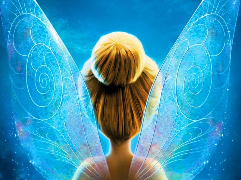Картинки с феями на аватарку
